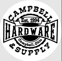 Business logo of Campbell Hardware & Supply