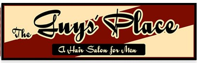 Company logo of The Guys Place A Hair Salon for Men